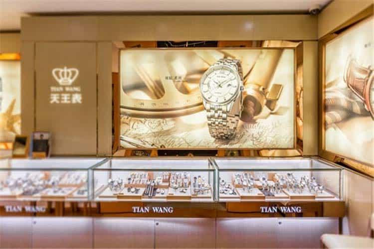 杭州有没有爱彼手表专修店